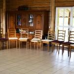 Konferencijų salė/Conference room