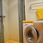 Dušo patalpa/Shower room