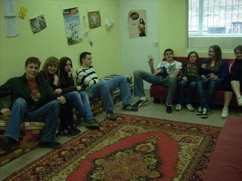 lentvarioj jaunimo centras